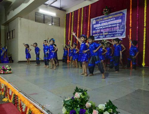 Annual Day 2019–VPM's Kannada Balwadi & Primary school, Mulund