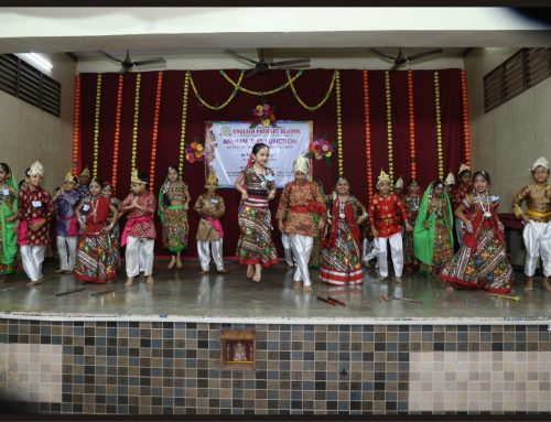 Annual Day 2019-20–VPM's English Primary School, Mulund