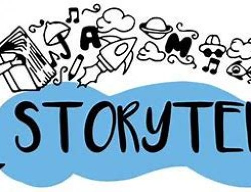 Story Telling Competition SR.KG 2020-2021-VPM'S Dolphin Kids & English Primary School, Mulund (E)